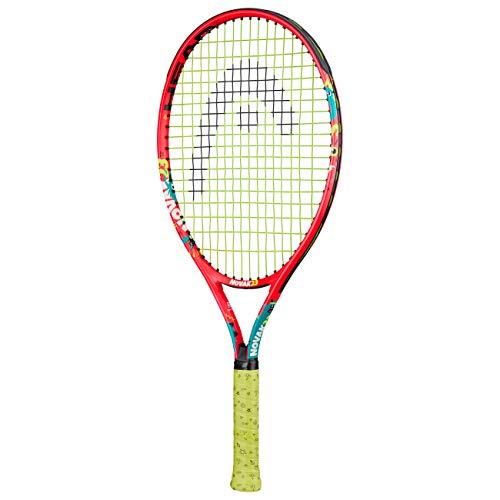 HEAD Novak 23 Raqueta de tenis, Juventud Unisex, Otro, 05 a buen precio