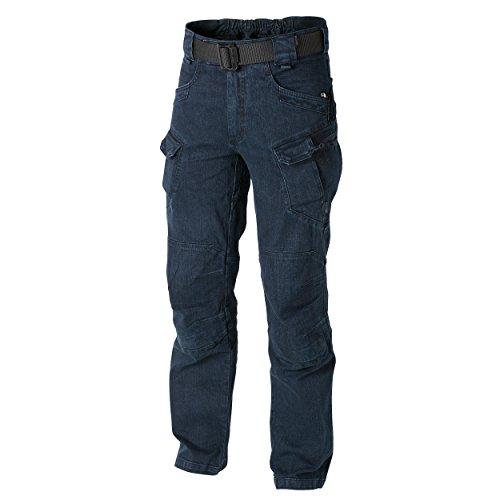 URBAN TACTICAL PANTS UTL UTP - Denim - Jeans - Cargohose