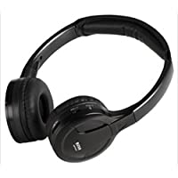 Boss Audio Hp34C 2-Channel Ir Wireless Headphones