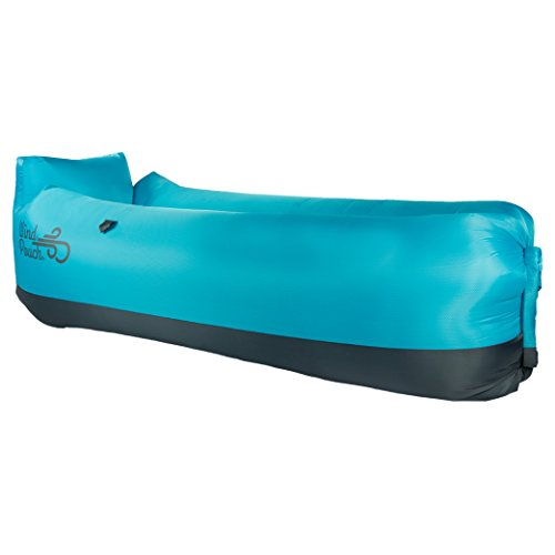 WindPouch Lite Inflatable Hammock product image