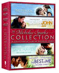 The Best Of Me Nicholas Sparks Book
