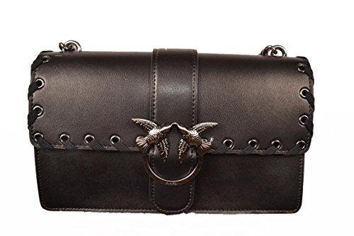 pinko bag love laces black 1P2106Y3XXZ99
