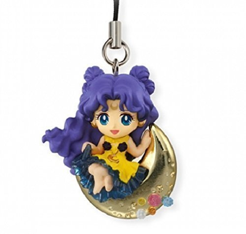 Bandai Shokugan Sailor Moon Twinkle Dolly (Volume 3) Luna as