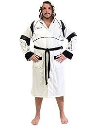Disney Star Wars Officially Licensed Adult - Men s and Women s - Fleece  Robes 6446953ee