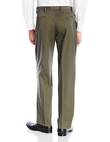 Dockers Men's Easy Khaki D3 Classic-Fit Flat-Front Pant