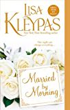 Married by Morning (Hathaways Book 4)