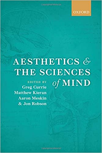 Book Aesthetics and the Sciences of Mind
