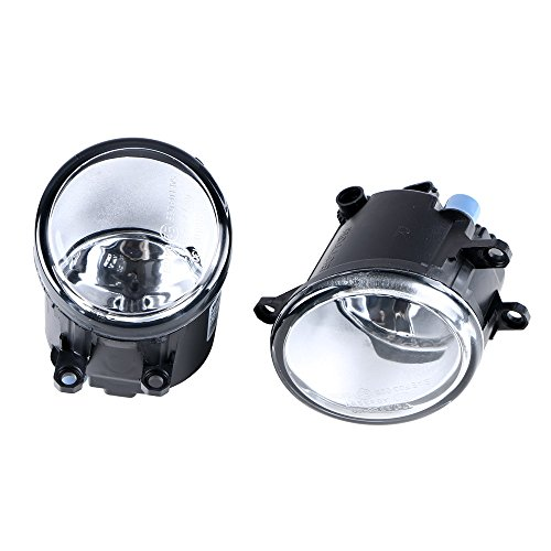 H11 Left Right Front Fog Light Lamp Bulb For Toyota Camry Corolla Yaris Lexus Rav4 Tacoma Scion Avalon
