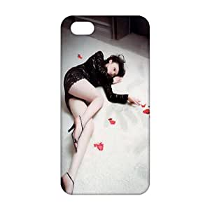 Sexy Girl 3D Phone Case for iPhone 5S