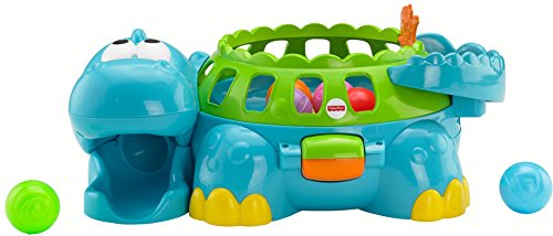 Fisher-Price Poppity-Pop Musical Dino