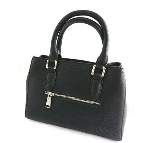 'french Touch' Compartments 'georges Rech'negro 2 Bag Y6xzqwAq