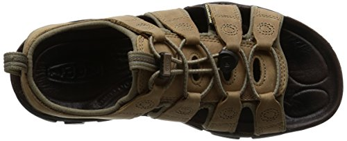 Keen - Men Daytona Homme - marron - 41
