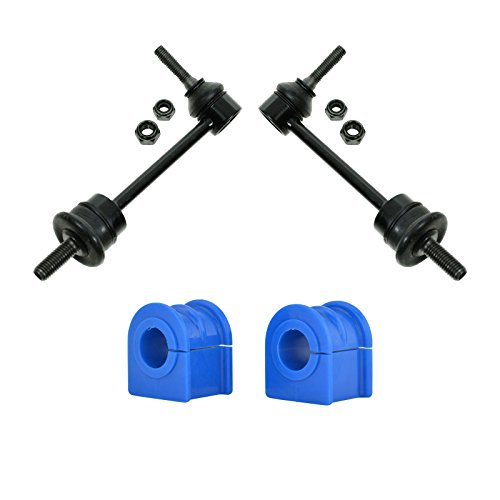 - Sway Bar End Link Bushing Front Driver Passenger SET for Crown Victoria Town Car