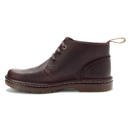 Dr Scure Sussex Donne Mens martens Marroni R13796 Stivali qawqOz4x1