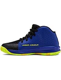 Kids' Pre School 2019 Basketball Shoe