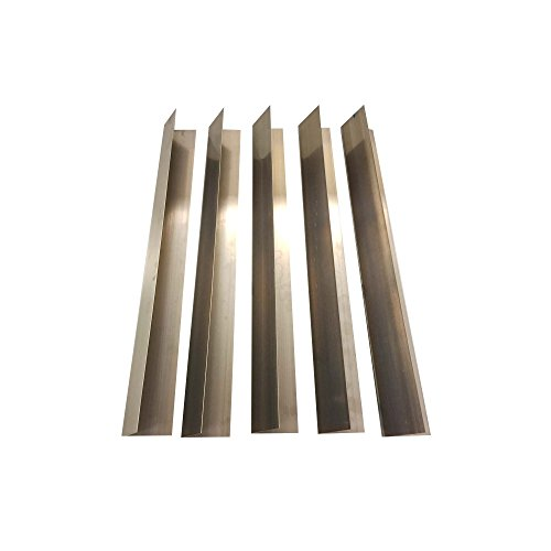Think Crucial 5 Replacements Weber Stainless Steel
