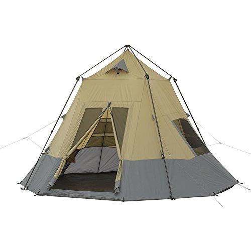 OZARK Trail 12 x 12 Instant Teepee Tent