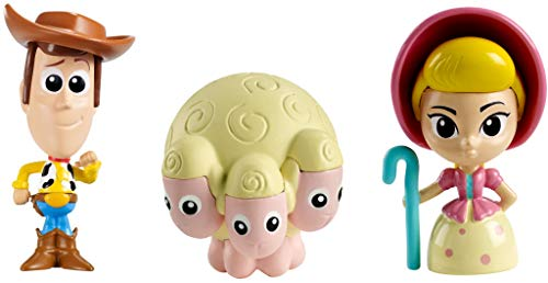 Toy Story Disney/Pixar Minis Bo