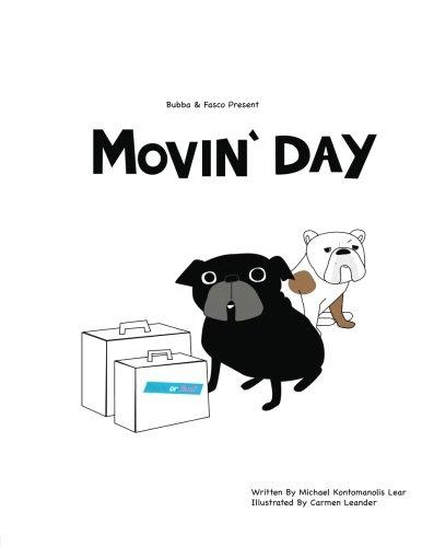 Download Bubba and Fasco Present: Movin' Day pdf epub