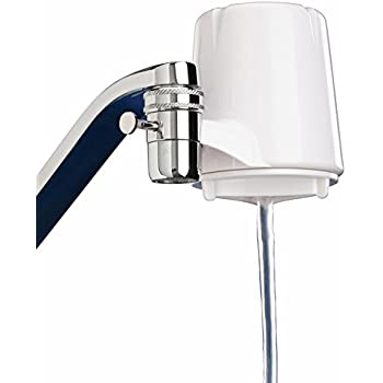 Amazon Com Culligan Fm 15a Faucet Mount Filter With