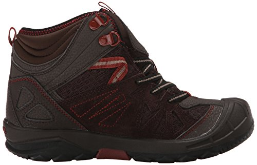 e51dc4b304d Merrell Capra Mid Waterproof Hiking Boot (Toddler/Little - Import It All