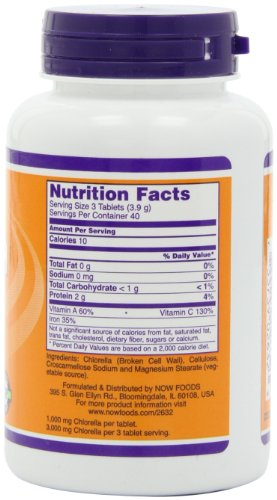 NOW-Foods-Chlorella-1000mg-120-Tablets