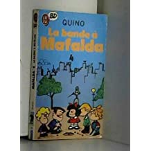 MAFALDA LA BANDE 4