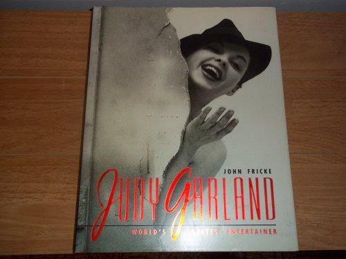 Judy Garland - Swan Songs First Flights