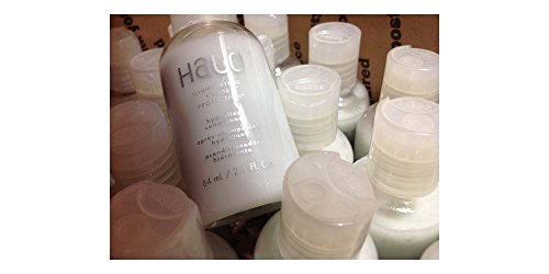 Case of 77 bottles Graham Webb Halo Hydrating Conditioner 2.1 oz Travel Size by Halo