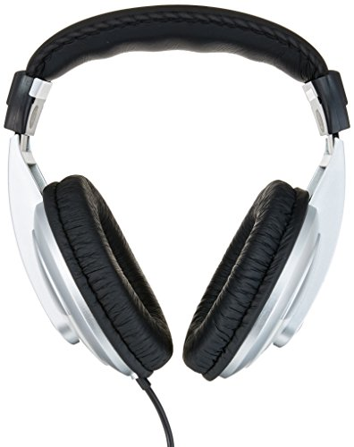 Over ear headphones under 20
