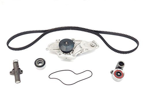 US Motor Works USTK329 Timing Kit with Water Pump (Acura Honda Saturn V6 3.0L 3.2L 3.5L and 3.7L)