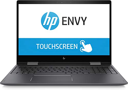 HP ENVY X360 2-IN-1 (1KS90UA)