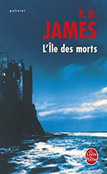 L'île des morts par James