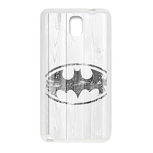 Batman Fashion Comstom Plastic case cover For Samsung Galaxy Note3