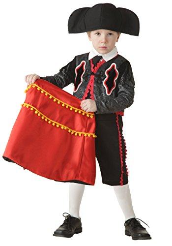 Matador Toddler Halloween Costume (Matador Costume 4T)
