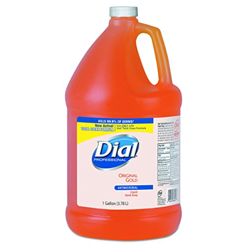 Dial Gold Hand Soap - 9