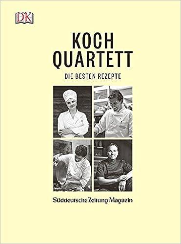 Rezepte Magazin kochquartett die besten rezepte amazon de süddeutsche zeitung