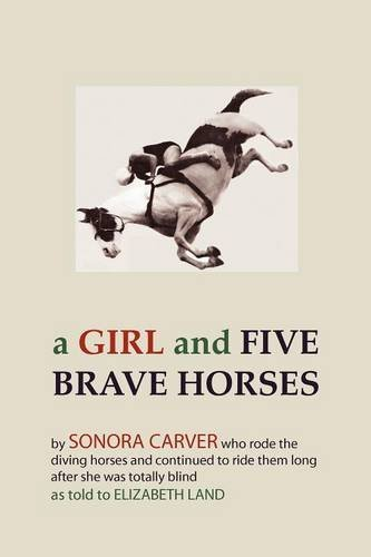Pdf Arts A Girl and Five Brave Horses