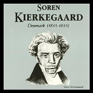 Soren Kierkegaard Audiobook