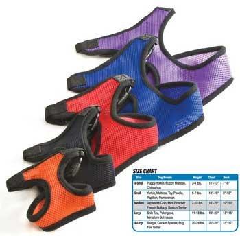 (Comfort Control Harness Xsm Orange)