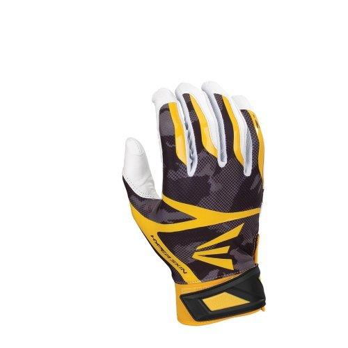 White Gold Baseball Glove - 1