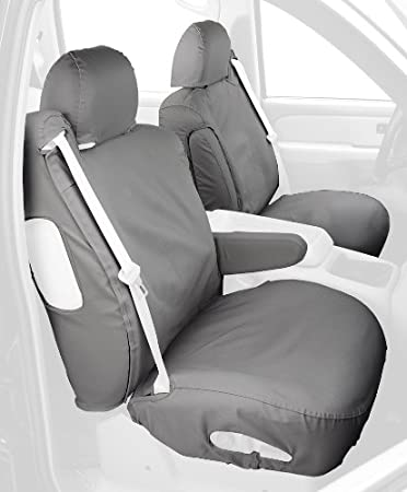 Covercraft Custom Fit Front Bucket SeatSaver Seat Covers