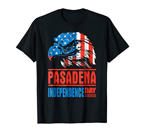 Pasadena City Independence Day Patriotic (Party City Independence)