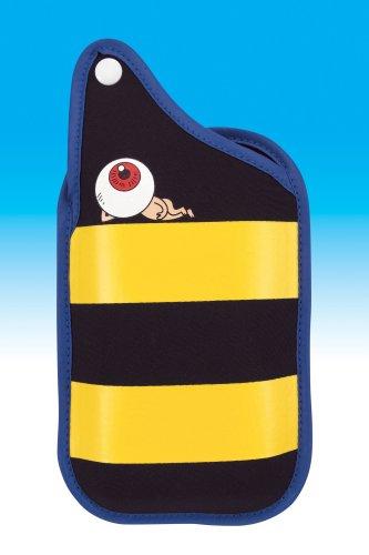 ゲゲゲの鬼太郎 妖怪大激戦 特典 チャンチャンコ柄ポーチ付き