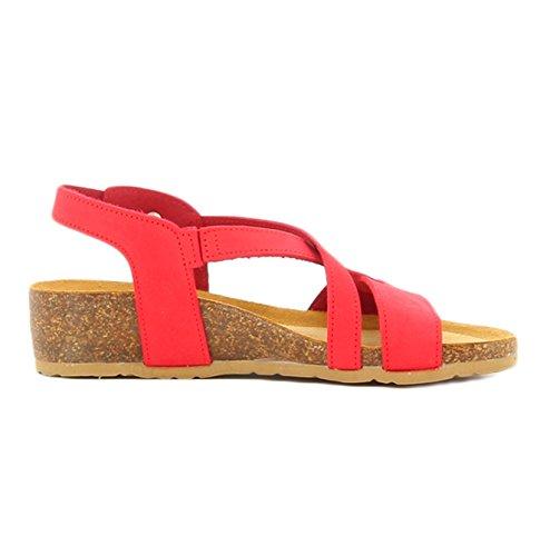 Bionatura Memory Foam Sandals 38 VAhg9nlK