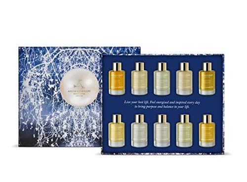 Aromatherapy Associates Ultimate Wellbeing for Bath & Shower ()