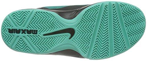 Nike Mens Air Max Stutter Step 2 Turq Scarpe Da Basket