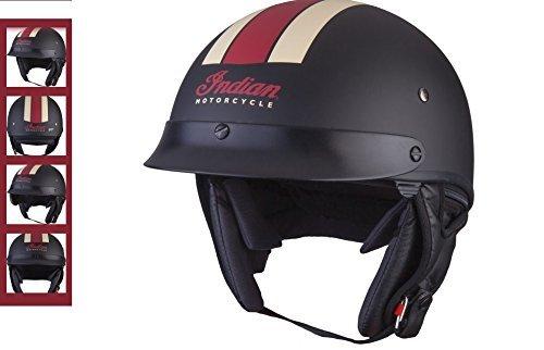 Retro Motorcycle Helmets - 8