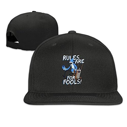 fool cap - 1