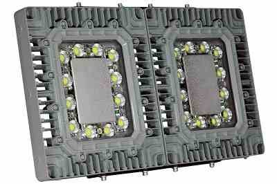 Explosion Proof Flood Light Fixtures